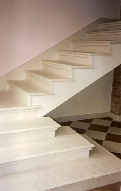 Zaupa marmi galliera veneta padova - Scale moderne in marmo ...